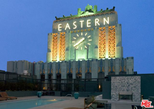 849 S Broadway #1108, Los Angeles (City), CA 90014 (MLS #18347030) :: Team Wasserman
