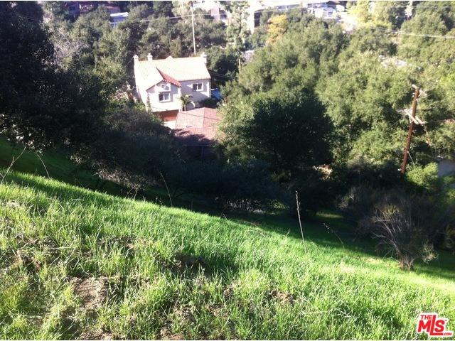 0 Divina, Woodland Hills, CA 91364 (MLS #18347190) :: Team Wasserman