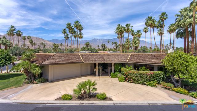 67 Dartmouth Drive, Rancho Mirage, CA 92270 (MLS #18347210PS) :: Brad Schmett Real Estate Group