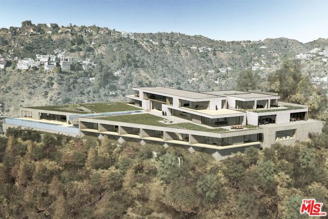 1 Electra Court, Los Angeles (City), CA 90046 (MLS #18347286) :: Hacienda Group Inc