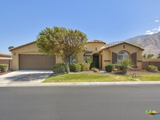 995 Alta Cresta, Palm Springs, CA 92262 (MLS #18347416PS) :: Brad Schmett Real Estate Group