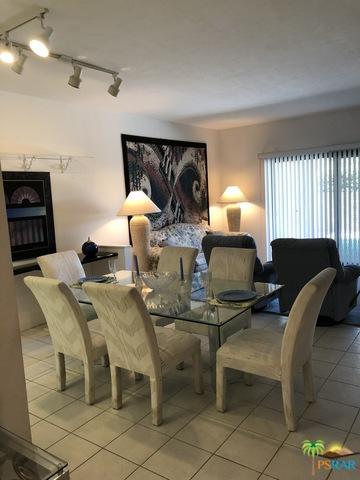 255 S Avenida Caballeros #102, Palm Springs, CA 92262 (MLS #18347448PS) :: Brad Schmett Real Estate Group
