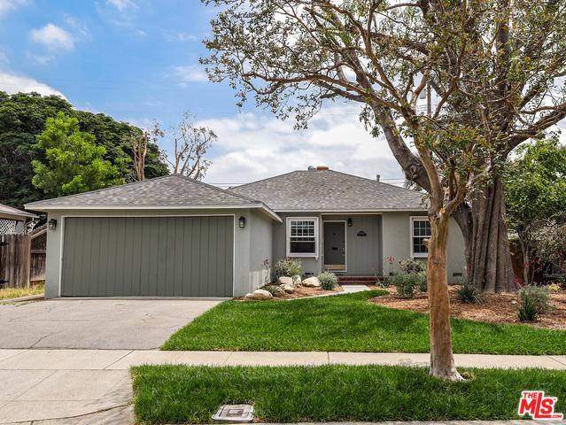 17124 Burton Street, Lake Balboa, CA 91406 (MLS #18347466) :: Hacienda Group Inc