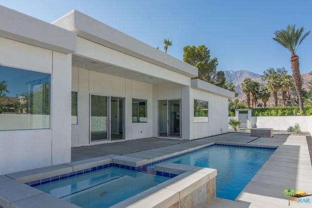 2950 N Puerta Del Sol, Palm Springs, CA 92262 (MLS #18347496PS) :: Team Wasserman