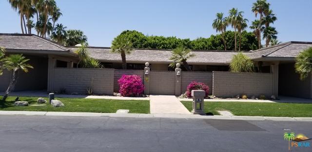 10 Cornell Drive, Rancho Mirage, CA 92270 (MLS #18347724PS) :: Brad Schmett Real Estate Group