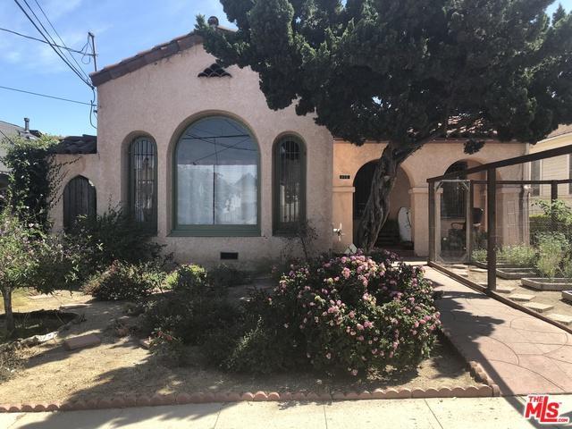 577 W 1st Street, San Pedro, CA 90731 (MLS #18347736) :: Team Wasserman