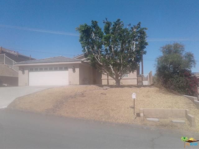67279 Monterey Road, Desert Hot Springs, CA 92240 (MLS #18347940PS) :: Brad Schmett Real Estate Group