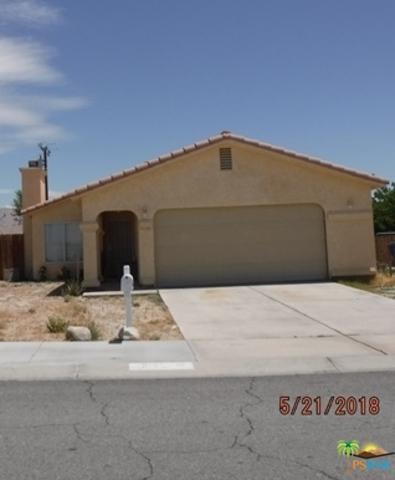 13190 El Rio Lane, Desert Hot Springs, CA 92240 (MLS #18347974PS) :: Brad Schmett Real Estate Group