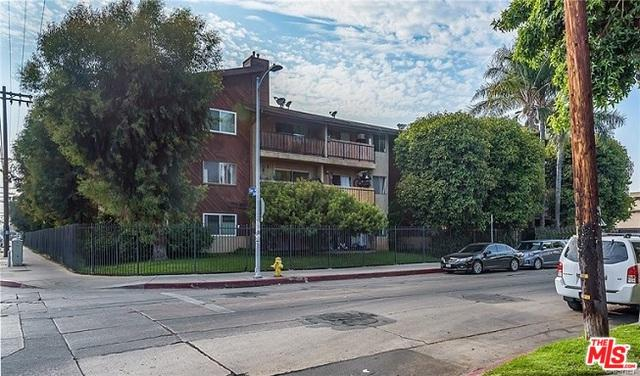 8505 Columbus Avenue #307, North Hills, CA 91343 (MLS #18348074) :: The John Jay Group - Bennion Deville Homes