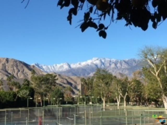 4 Cornell Drive, Rancho Mirage, CA 92270 (MLS #18348188PS) :: Brad Schmett Real Estate Group