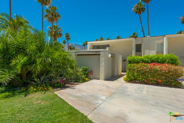 3415 Andreas Hills Drive, Palm Springs, CA 92264 (MLS #18348280PS) :: Hacienda Group Inc