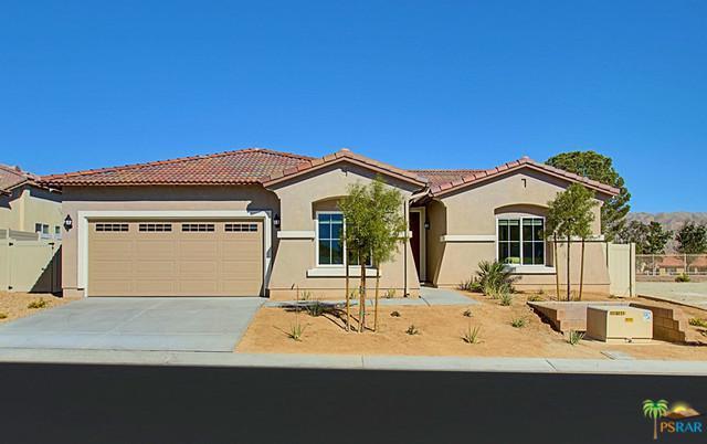64148 Van Horn Mountains Ct., Desert Hot Springs, CA 92240 (MLS #18348562PS) :: Brad Schmett Real Estate Group