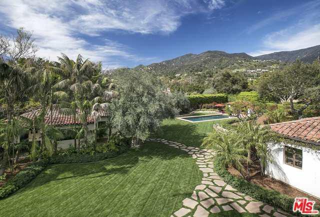 745 Fuera Lane, Santa Barbara, CA 93108 (MLS #18348684) :: Hacienda Group Inc