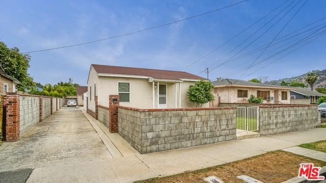 4174 E Willimet Street, Los Angeles (City), CA 90039 (MLS #18348686) :: Hacienda Group Inc