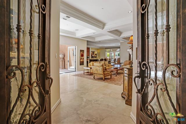 119 Viale Veneto, Rancho Mirage, CA 92270 (MLS #18348790PS) :: The John Jay Group - Bennion Deville Homes
