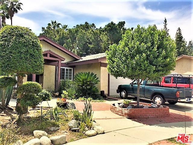 1273 N Deborah Avenue, Azusa, CA 91702 (MLS #18348924) :: Hacienda Group Inc