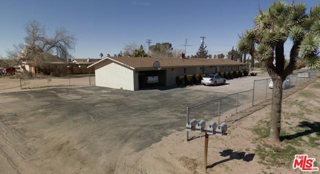15948 Yucca Street, Hesperia, CA 92345 (MLS #18349406) :: Hacienda Group Inc