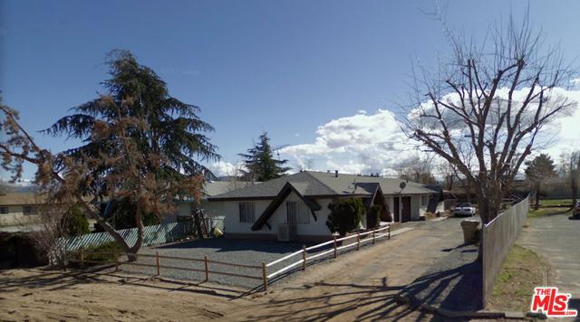 16109 Spruce Street, Hesperia, CA 92345 (MLS #18349444) :: Hacienda Group Inc