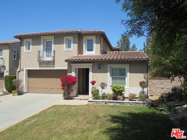 16689 Quail Hollow Way, Chino Hills, CA 91709 (MLS #18349522) :: The John Jay Group - Bennion Deville Homes