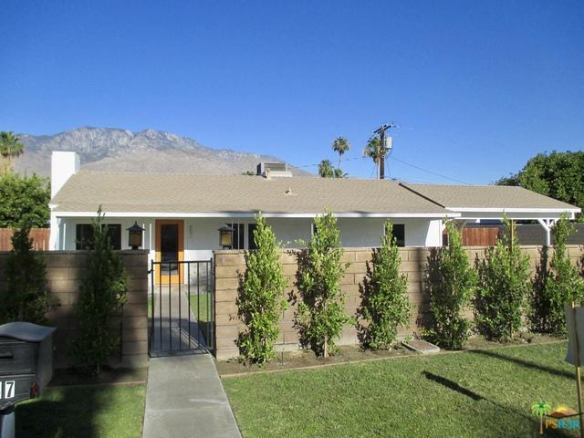 657 Desert Way, Palm Springs, CA 92264 (MLS #18349598PS) :: Brad Schmett Real Estate Group