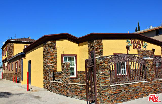 7211 Bakman Avenue, Sun Valley, CA 91352 (MLS #18349692) :: Team Wasserman