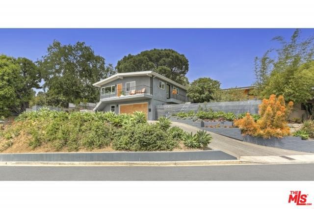 3651 Roderick Road, Los Angeles (City), CA 90065 (MLS #18349858) :: Hacienda Group Inc