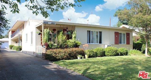 1825 Cedar Street, Alhambra, CA 91801 (MLS #18350372) :: Hacienda Group Inc