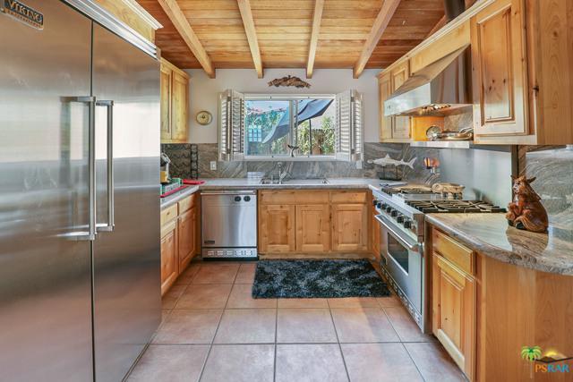 523 S Vista Oro, Palm Springs, CA 92264 (MLS #18350612PS) :: Team Wasserman