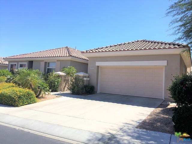 78351 Hollister Drive, Palm Desert, CA 92211 (MLS #18350740PS) :: Hacienda Group Inc