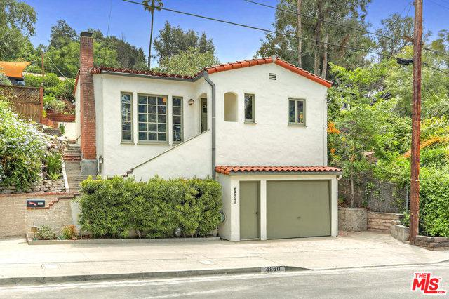 4860 Wicopee Avenue, Los Angeles (City), CA 90041 (MLS #18350840) :: Hacienda Group Inc