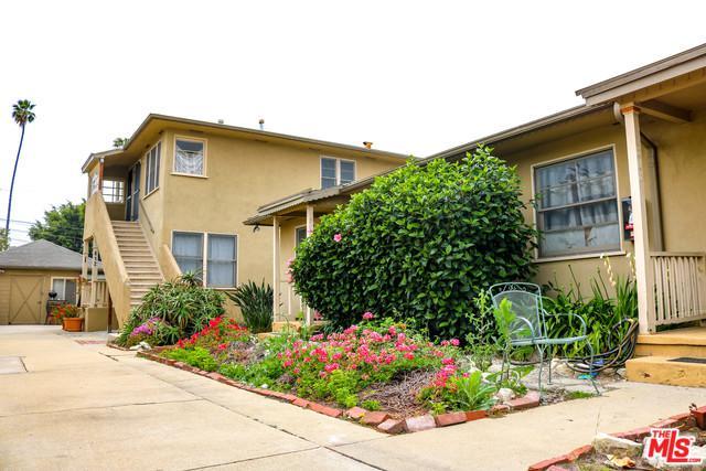 808 W 163rd Street, Gardena, CA 90247 (MLS #18351060) :: The John Jay Group - Bennion Deville Homes