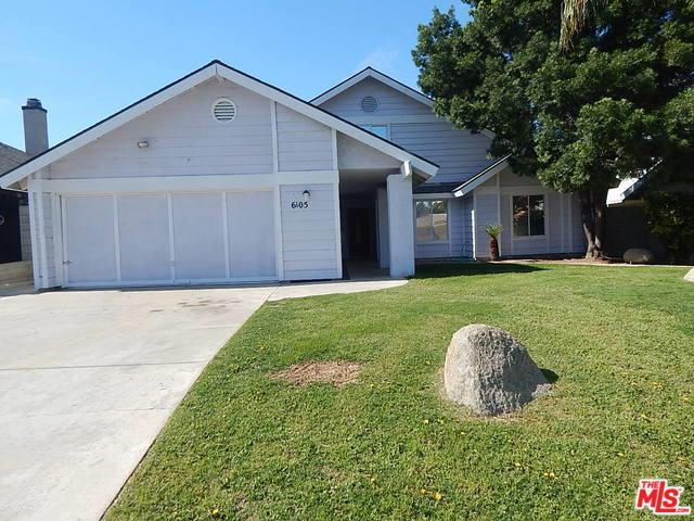 6105 College Ave, Bakersfield, CA 93306 (MLS #18351128) :: Hacienda Group Inc