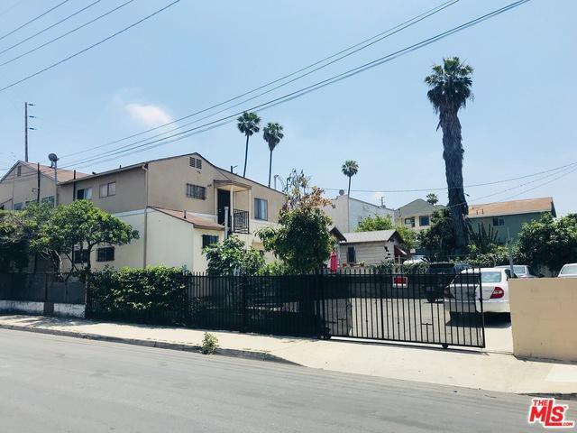 3239 Pasadena Avenue, Los Angeles (City), CA 90031 (MLS #18351416) :: Hacienda Group Inc