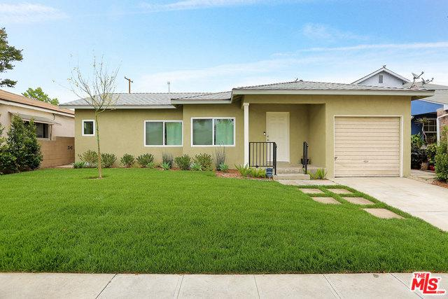 3615 W Victory, Burbank, CA 91505 (MLS #18351458) :: Hacienda Group Inc
