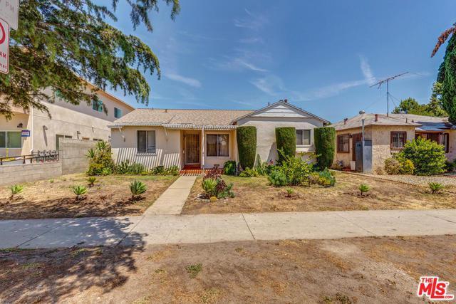 6456 Balboa Boulevard, Van Nuys, CA 91406 (MLS #18351468) :: Hacienda Group Inc