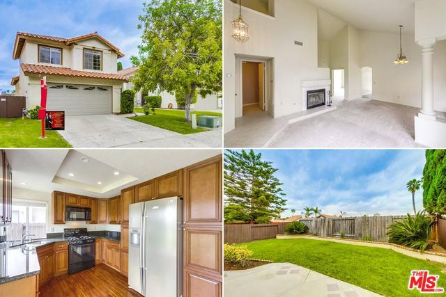1769 Avenida Sevilla, Oceanside, CA 92056 (MLS #18351522) :: Hacienda Group Inc