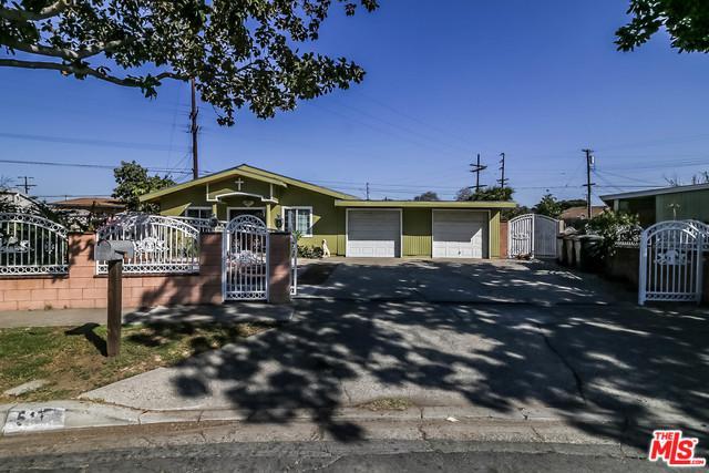 517 W Maplewood Avenue, Fullerton, CA 92832 (MLS #18351794) :: Hacienda Group Inc