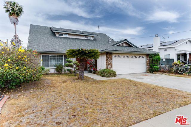 15015 S Kingsley Drive, Gardena, CA 90247 (MLS #18351842) :: Deirdre Coit and Associates