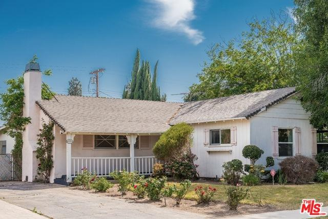 17110 Tribune Street, Granada Hills, CA 91344 (MLS #18352134) :: Hacienda Group Inc