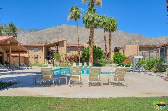 1050 E Ramon Road #1, Palm Springs, CA 92264 (MLS #18352174PS) :: Brad Schmett Real Estate Group
