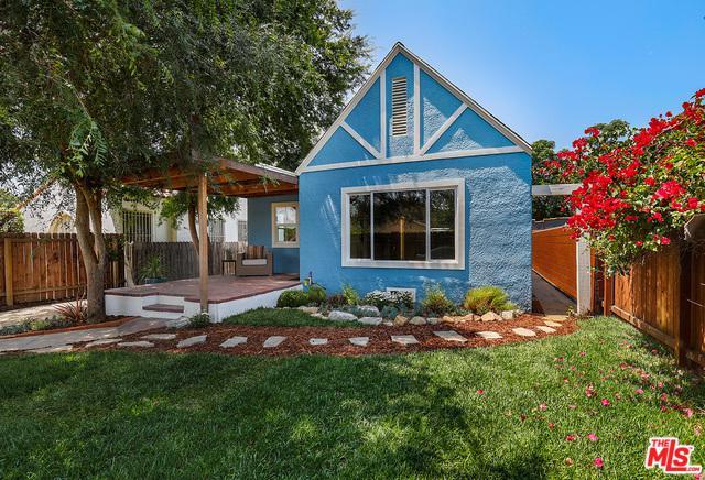 3230 Glenhurst Avenue, Los Angeles (City), CA 90039 (MLS #18352218) :: Hacienda Group Inc