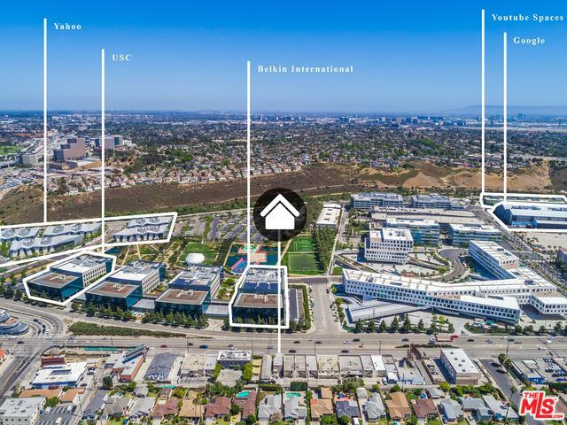 12055 Jefferson, Playa Vista, CA 90230 (MLS #18352334) :: Hacienda Group Inc