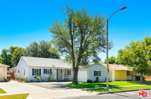 7006 Andasol Avenue, Lake Balboa, CA 91406 (MLS #18353144) :: Hacienda Group Inc