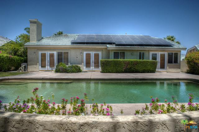 83 Beekman Place, Palm Desert, CA 92211 (MLS #18353150PS) :: Brad Schmett Real Estate Group