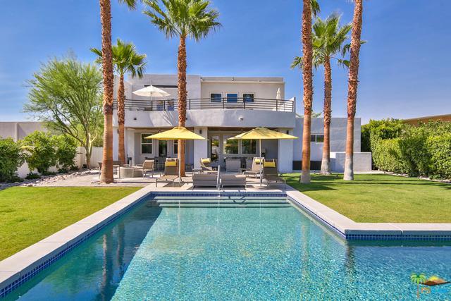 4316 Vivant Way, Palm Springs, CA 92262 (MLS #18353230PS) :: Brad Schmett Real Estate Group