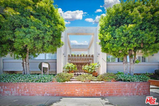5300 Fairview #4, Los Angeles (City), CA 90056 (MLS #18353236) :: Hacienda Group Inc