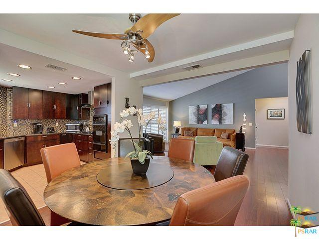 3155 E Ramon Road #108, Palm Springs, CA 92264 (MLS #18353294PS) :: Hacienda Group Inc