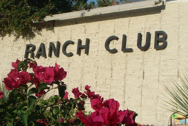1421 N Sunrise Way #32, Palm Springs, CA 92262 (MLS #18353296PS) :: The John Jay Group - Bennion Deville Homes