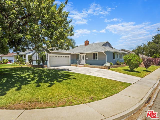 1510 Shirley Place, Pomona, CA 91767 (MLS #18353312) :: The John Jay Group - Bennion Deville Homes