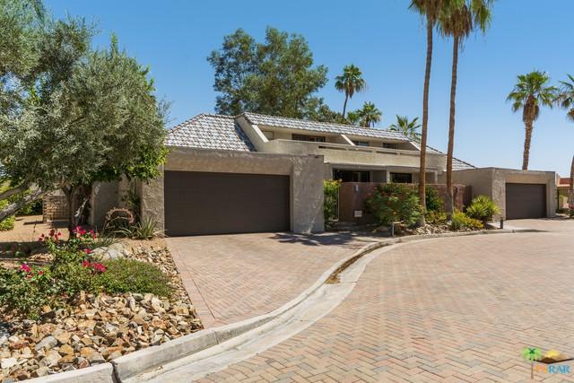 122 E Perlita Circle, Palm Springs, CA 92264 (MLS #18353326PS) :: Brad Schmett Real Estate Group
